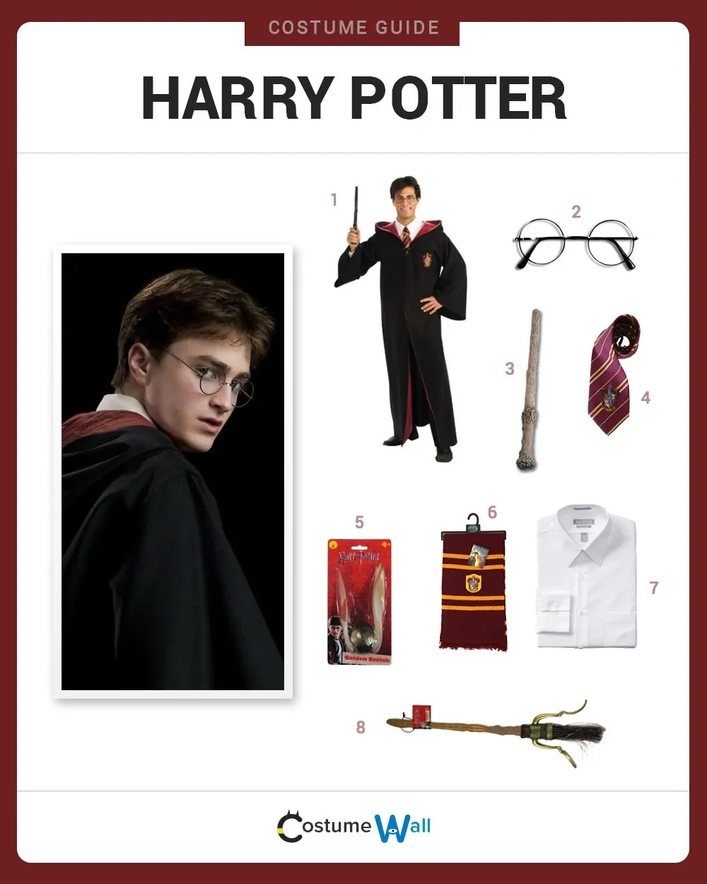 Image result for harry potter halloween costume diy