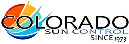 Colorado Sun Control Logo