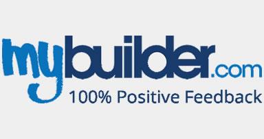 Mybuilder 100% Positive