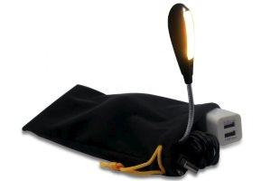 Ecologic Mart Eye Care Warm Book Light – Best Rechargeable Book Light