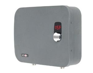Atmor 27kW tankless water heater