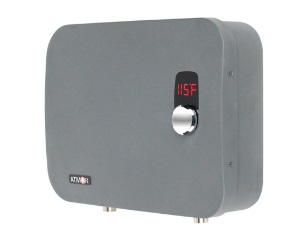 Atmor 27kW tankless water heater