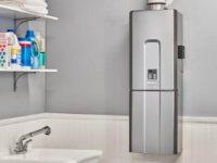 Best Gas Tankless Water Heater