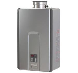 Rinnai RL75iN gas tankless water heater