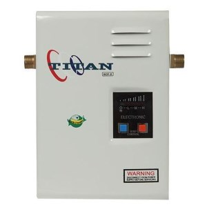 Titan SCR2 N-120 Review
