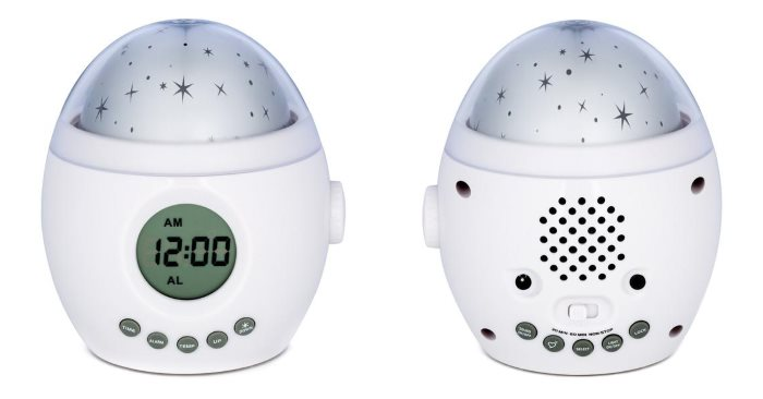 MomKnows – Best Alarm Clock For 5 Year Old Review