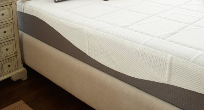 Perfect Cloud Elegance King Size Mattress Review