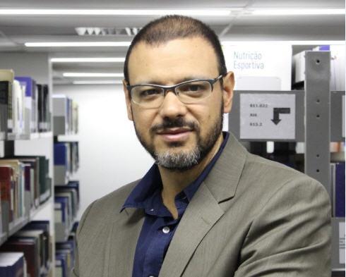 Fabrício A. Pessato Ferreira