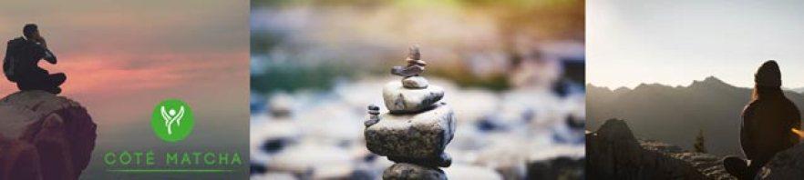 vertus thé matcha serenity méditation