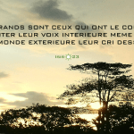 Citations quotidiennes!