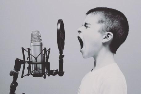 le pouvoir de la musique, l'amour de la musique
