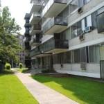 Beresford Apartments Building