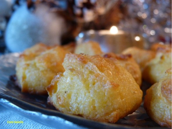 gougeres-au-fromage