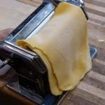 Technique pâte à pasta