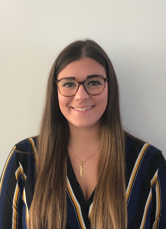 Mélanie Gloaguen - Community Manager à Guérande - Côte et Com'