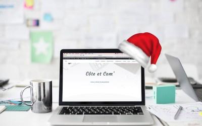 Quelle communication adopter sur les réseaux sociaux à l'approche de Noël ? 🎄