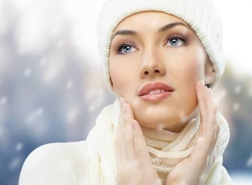 Chăm sóc da mùa lạnh - Spa gội đầu & dưỡng tóc thảo dược Cỏ Thơm