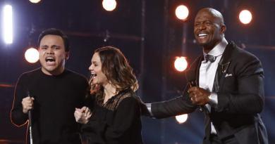 Đừng bao giờ bỏ cuộc – Cậu bé mù và tự kỷ đã đoạt giải quán quân America's Got Talent