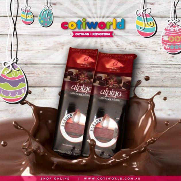 Cotiworld-chocolates