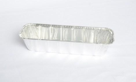 Budinera aluminio x1/2kg.