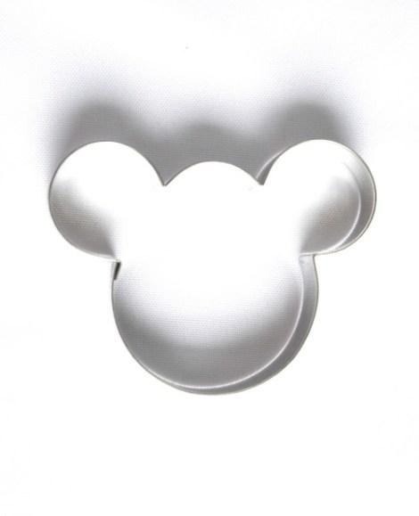 Cortante Mickey