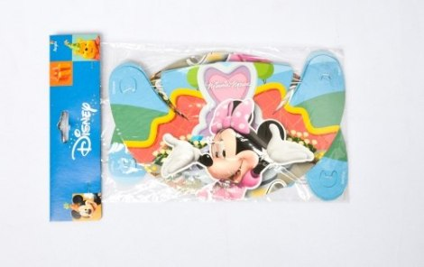 Viseras Minnie