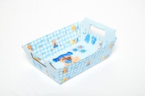 Canasta Baby Shower nene