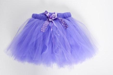 Tutu violeta