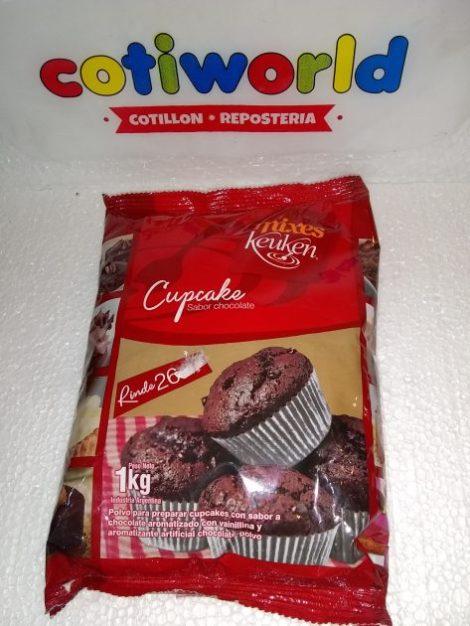 "Polvo para Cupcakes ""Keuken"""