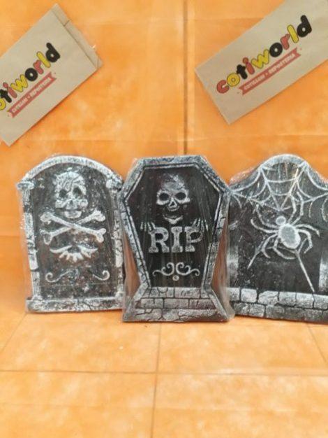 Lapidas mini varias tergopol