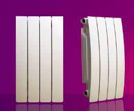 Выбор алюминиевых батарей