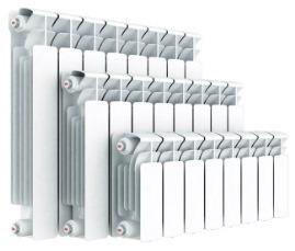 Сравнение брендов биметаллических радиаторов