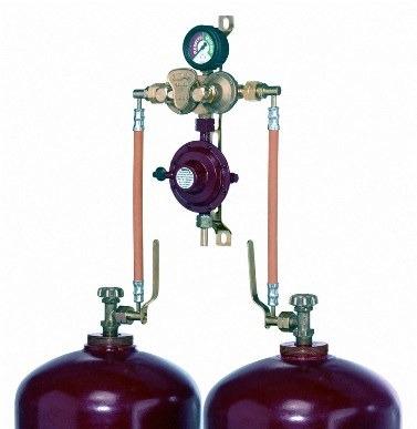 топливо в газовых баллонах