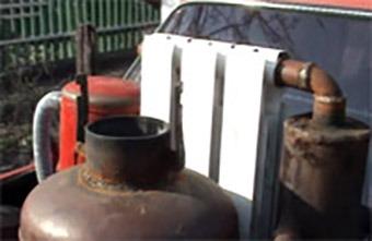 применение радиаторов отопления
