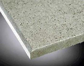 цементно-волокнистая панель для облицовки