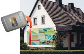 Как залить антифриз в систему отопления дома