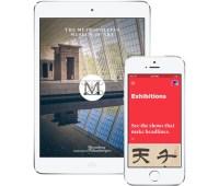 The Met App for iOS