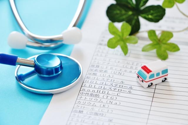 盛岡市予防医学協会健康診断検診