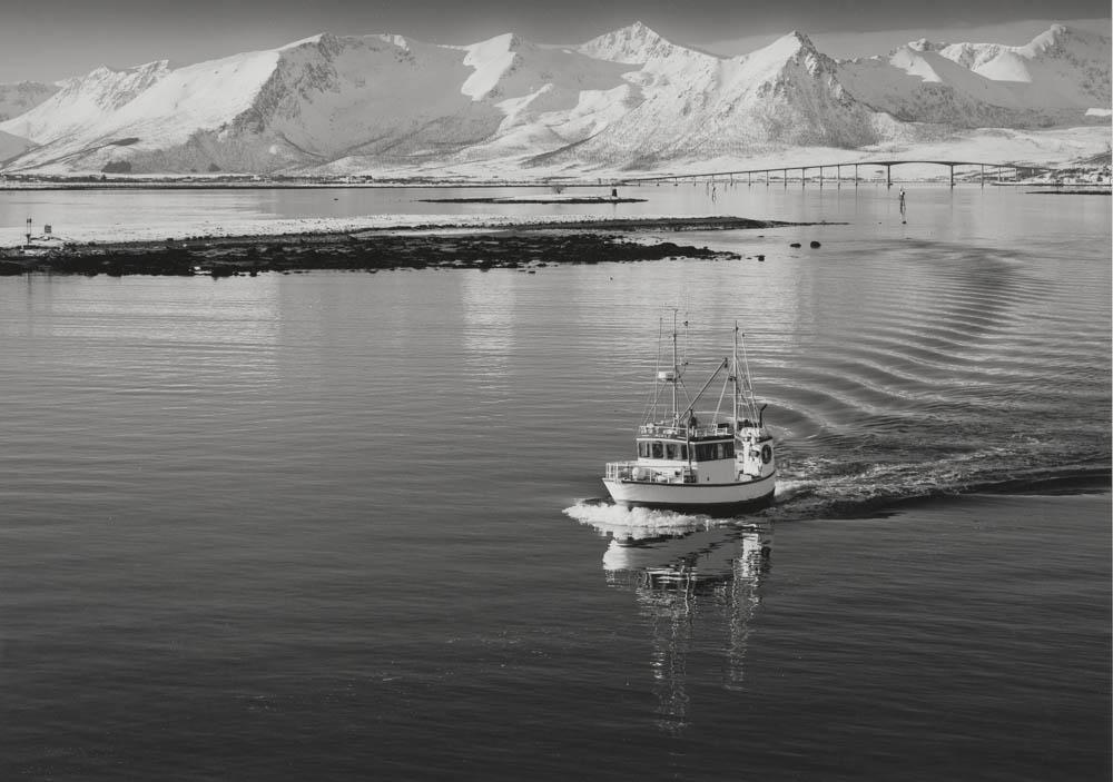 Risøyrenna (The Risøy channel)