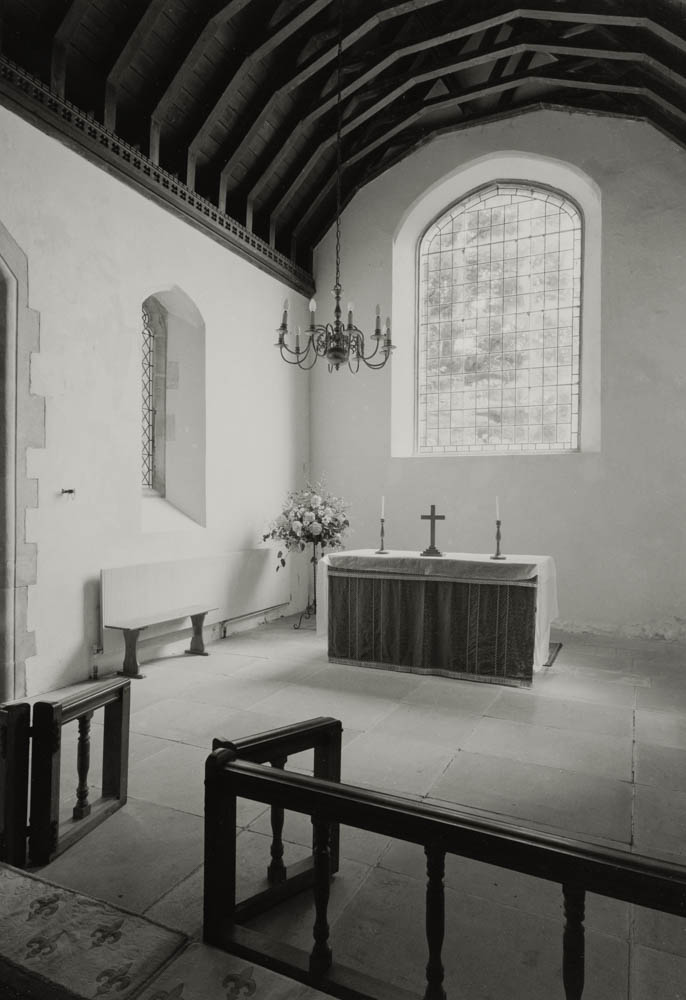 The Chancel, All Saints, Maiden Bradley