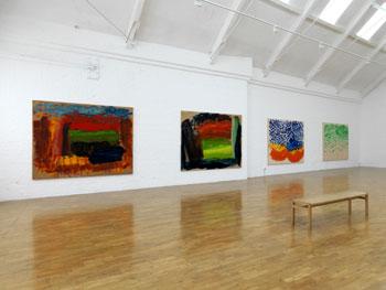 Oxford Art Gallery