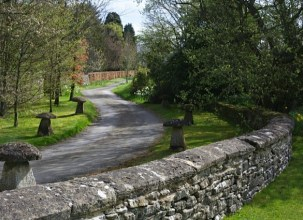 Aylworth Manor 3