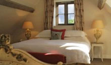 Accommodation-The Swan Swinford Debs-Room
