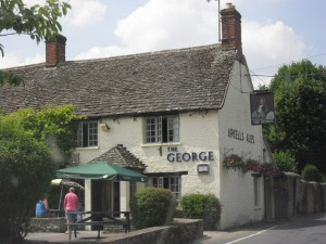 Cotswold Pub Accommodation