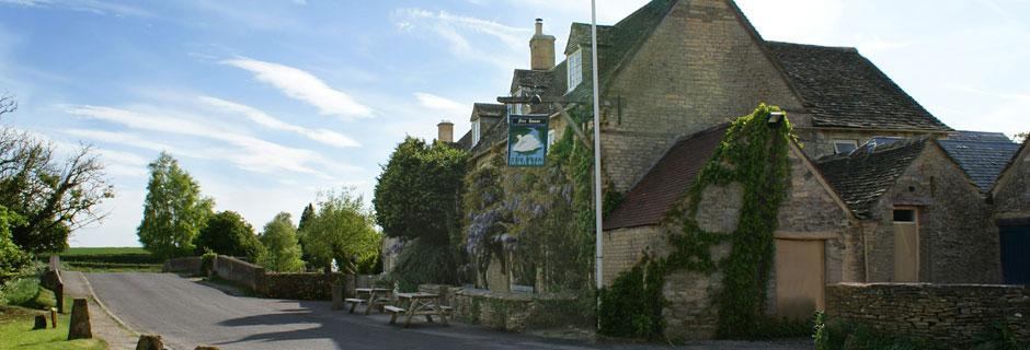 The-Swan-Inn-Swinford 1