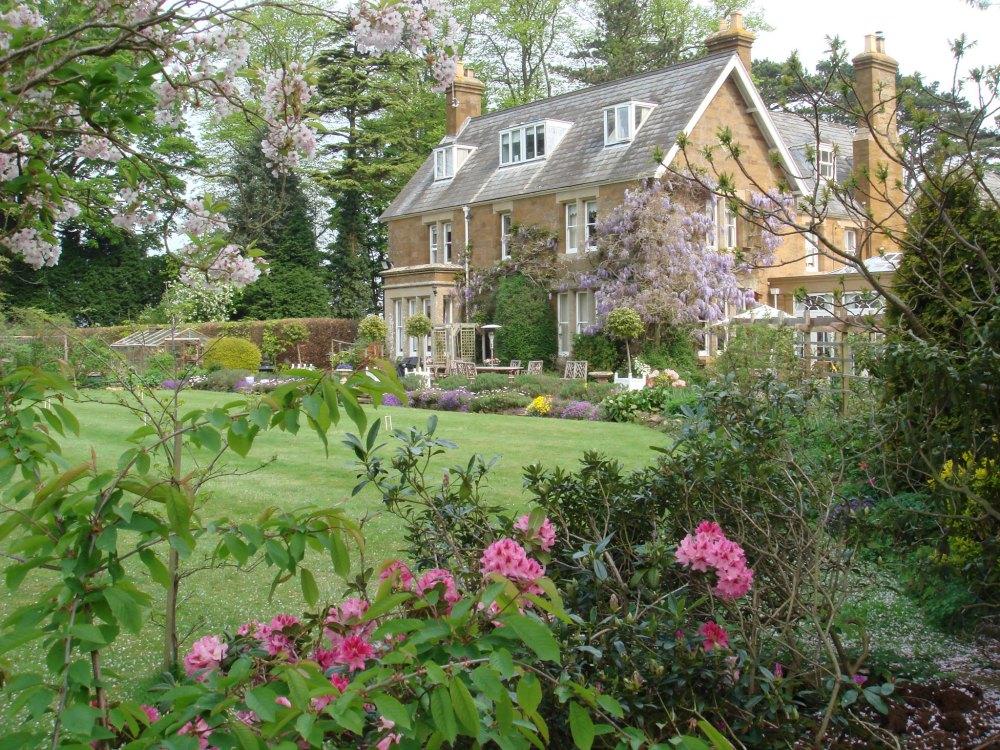 Uplands House, Upton, Near Banbury