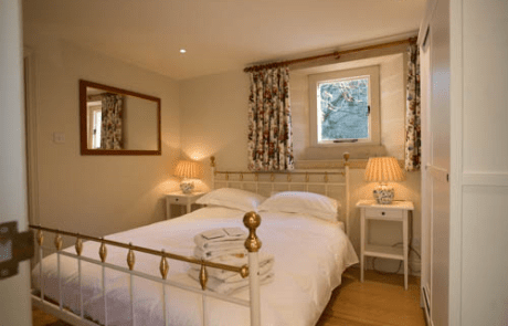 The Granary Aylworth Bedroom