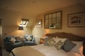 The Kingham Plough Room 6