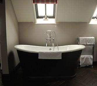 Kingham Plough Bathroom