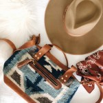 CROSSBODY BAG FOR FALL